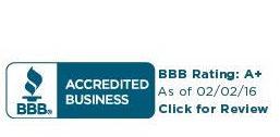 BBB Emblem